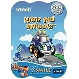 Whiz Kid Wheels Smartridge by VTech