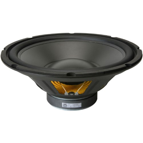GRS 12PR-8 12' Poly Cone Rubber Surround Woofer