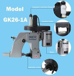 GK26-1A-Electric-Bag-Closer-Sewing-Machine-Portable-Industrial-Closing-Seal-Sack-Sewing-for-Woven-Bag-Packing-Stitcher-Snakeskin-Rice-Bag-Seale-110V-90W-with-Spool-Sewing-Thread