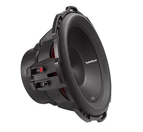 Rockford Fosgate P2D2-12 Punch P2 DVC 2-Ohm 12-Inch 400-Watt RMS, 800-Watt Peak Subwoofer