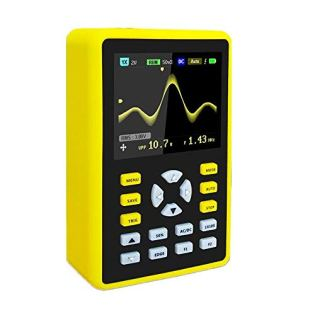 best Oscilloscope for home use - YEAPOOK