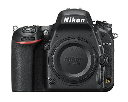 Nikon-D750-FX-format-Digital-SLR-Camera-Body