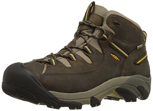 KEEN Men's Targhee II Hiking Boot