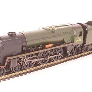 HORNBY Loco R3524 BR 4-6-2 Trevone 34096 West Country Class (Rebuilt) Late BR 41ne1gBKg7L