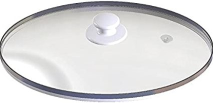 Replacement Oval Glass Lid Crock Pot
