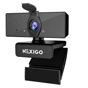 nexigo webcam