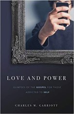 Love and Power, book cover