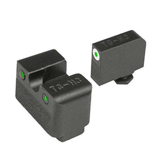 TRUGLO TG231G1MW Tritium Pro Handgun Sight - Glock...