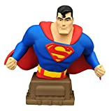 Diamond Select Toys Superman: The Animated Series: Superman Resin Bust