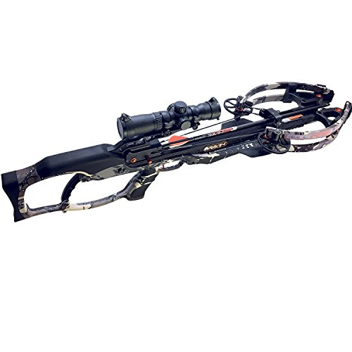 Ravin Crossbow R15 Predator Crossbow Package -...