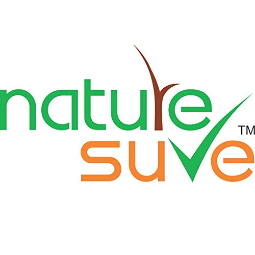 41nr3HtSjbL Nature Sure Pores and Marks Oil - 100ml - for enlarged skin pores, stretch marks and fine lines