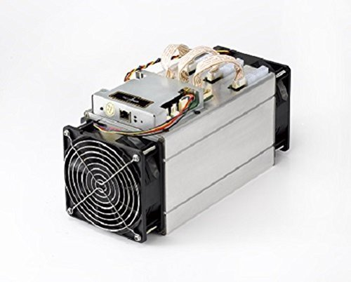 Antminer S7 Version 7 ~5.06TH/s @ .25W/GH 28nm ASIC Bitcoin Miner