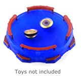 Bey Stadium Battle Arena Training Ground Super Vortex Attack Type for Beyblade Burst
