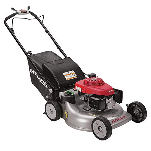 Honda 662960 160cc Gas 21 in. 3-in-1 Smart Drive Self-Propelled Lawn Mower