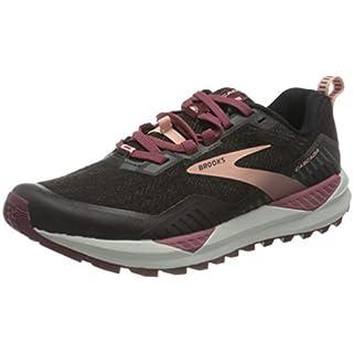 Brooks Women's Cascadia 15 Best Road Running Shoe 2020