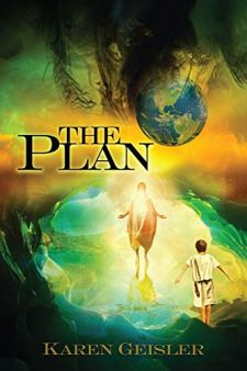 The Plan by [Geisler, Karen]