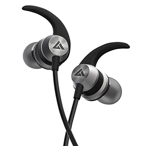 Boult Audio BassBuds X1 in-Ear Wired Earphones with Mic, Deep Bass & HD Sound, Mobile Headset with Noise Cancellation (Grey) 250