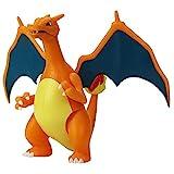 Pokémon 4.5' Battle Feature Figure - Charizard