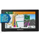 Garmin DriveSmart 5' NA LMT EX GPS Navigator