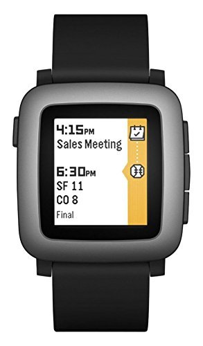 41oL%2BmJes%2BL Notifications at a glance: calendar events, text and emails, incoming calls, and more. Built-in activity and sleep tracker with daily reports and weekly insights Water resistant to 30 meters
