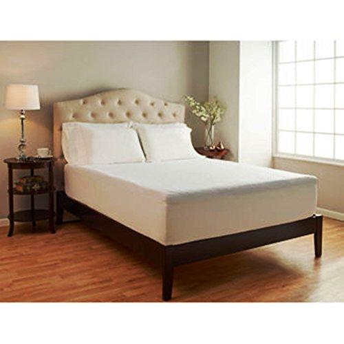 Sleep Better Isotonic 2-Inch Serene Comfort Tech Mattress Topper