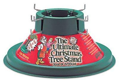 H M S MFG 103-12 X-mas Tree Stand, 19-Inch