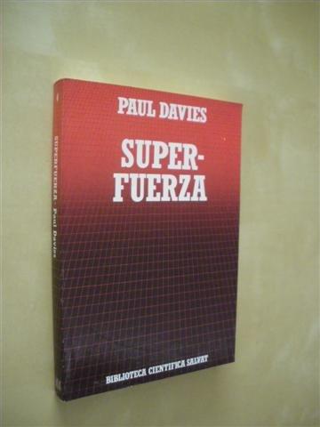 Super-fuerza. Traducción de Domingo Santos.