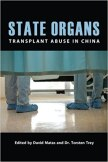 organ harvesting China
