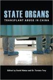 organ harvesting China