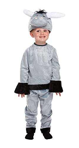 Toddler Costumes For World Book Day