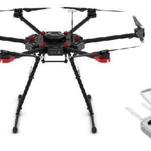 DJI CP.SB.000242 Official Matrice 600 Drone Designed for JP Filmmakers and Industrial Applications 41ofbv bF1L