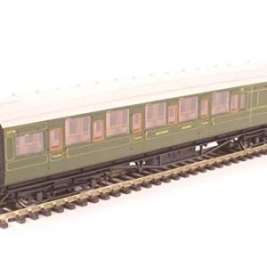 HORNBY Coach R4768A SR Maunsell Corridor Brake Third Class '3779' 41ogTkWDuDL