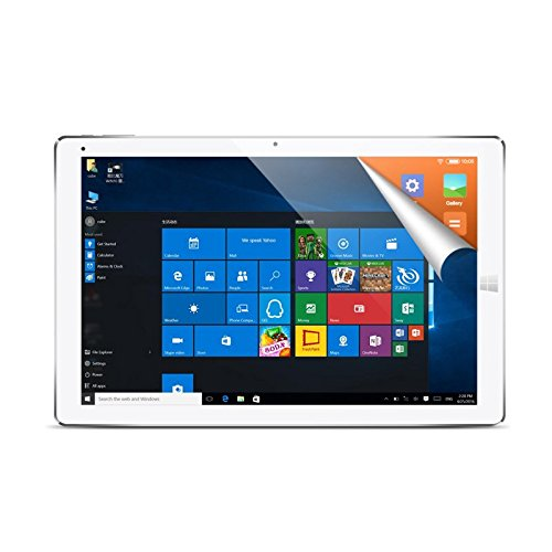 Cube iwork12 12.2 inch Tablet PC Dual Boot Windows10+Android5.1 Intel Atom x5-Z8300 64bit Quad Core CPU 4GB Ram 64GB Rom IPS 19201200 2.0MP+5.0MP Dual-cameras WiFi