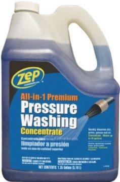 9 Best Pressure Washer Detergent Soap Reviews 2018