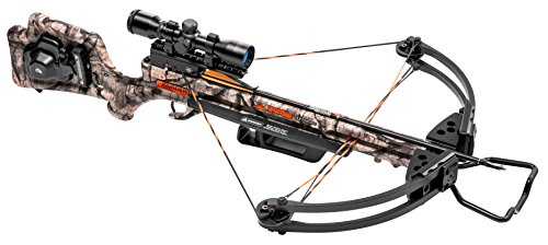 Wicked Ridge by TenPoint Invader G3 Crossbow...