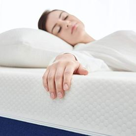 Twin-Mattress-Molblly-8-inch-Gel-Memory-Foam-Mattress-with-CertiPUR-US-Bed-Mattress-in-a-Box-for-Sleep-Cooler-Pressure-Relief-Twin-Size