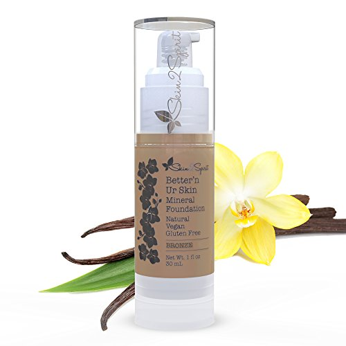 Skin Organic Foundation
