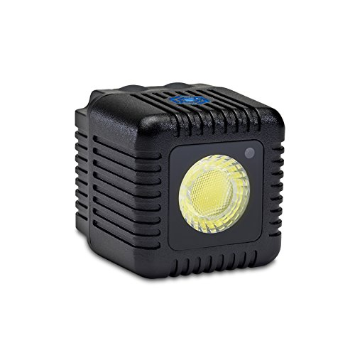 LUME CUBE Bluetooth LED Light for Photo and Video