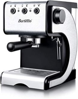 Espresso-Machine-15-Bar-Espresso-Maker-with-Milk-Frother-Wand-for-Cappuccino-Latte-and-Mocha1050WStainless-Steelblack