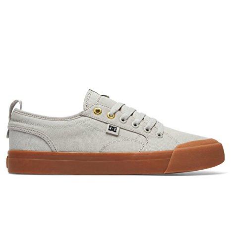 DC Evan Smith S Skate Shoes Tobacco Mens Sz 9