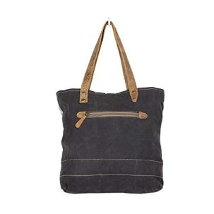 Myra-Bag-Vacation-Upcycled-Canvas-Cowhide-Tote-Bag-S-1347