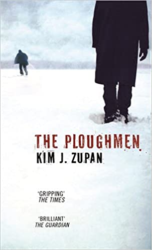 Image result for The Ploughmen by Kim Zupan.