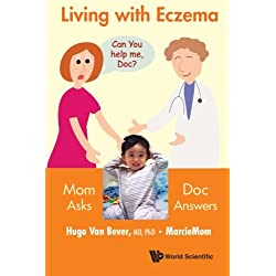 Living With Eczema: Mom Asks, Doc Answers!