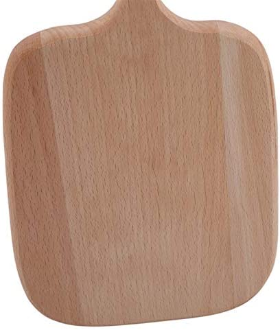 YI-YU Durable Wooden Chopping Board Kitchen Accessories Food Slice Kitchen Tool High-end Kitchen Appliances chopping board (Color : Narrow long)