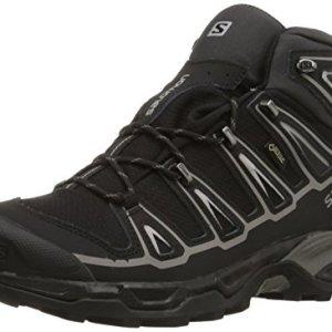 Salomon X Ultra Mid 2 GTX - Zapatillas de senderismo Hombre 3