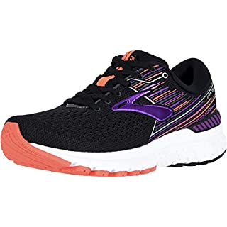 Brooks Women's Adrenaline Gts 19 How Often To Replace Running Shoes