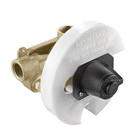 Moen-3510-M-PACT-Moentrol-Pressure-Balancing-Shower-Valve-with-Volume-Control-12-Inch-IPS