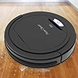 PUCRC26B Automatic Robot Vacuum Cleaner - Robotic Auto Home Cleaning...
