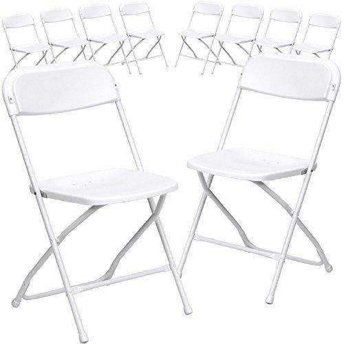 Flash Furniture 10 Pk. HERCULES Series 800 lb....