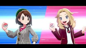 Pokemon Shield and Sword – Nintendo Switch